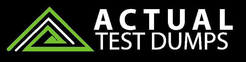 Actual Test Dumps